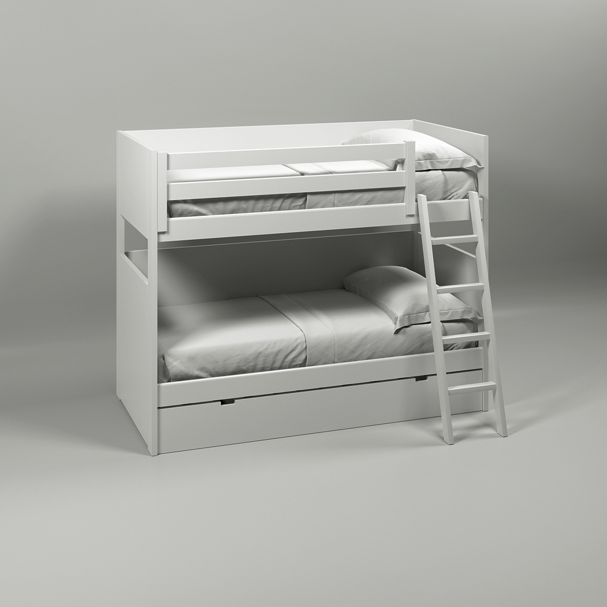 Litera bunked XL